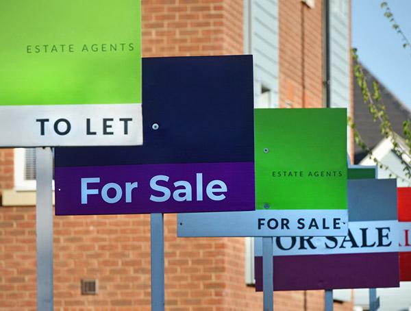 Estate Agents & Mortgage Advisors